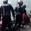 """America's Cup: Oracle Drops Three of Four Races -- But """"Banned"""" Sailor <i>Is</i> Allowed On Boat"""