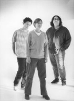 CHRISTIAN  LANTRY - That guy on the right is in the band too: Yo La Tengo's Kaplan, Hubley, McNew.