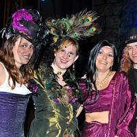 The 12th Annual Edwardian Ball