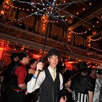 The 13th Annual Edwardian Ball @ The Regency Ballroom