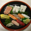 Kyo-ya Makes Its Sushi Affordable for Takeout Lunch