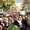 Eat Real Draws 100,000 to Jack London Square