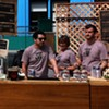 Cocktail Preview: S.F. Street Food Fest and Night Market