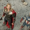 """The Avengers"": Superheroes Need Rescue From Predictability"