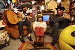 CRACKERFARM - The Avett Brothers: indie cowboys.