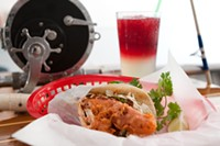 Tacko: The Nantucket Gringo Take on the Taco