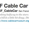 The Bay Bridge Doesn't Move, But You Can Follow It (and Other S.F. Landmarks) on Twitter