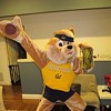 Can Guy in a Bear Suit Get into Cal-Nevada Game?