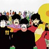 """The Beatles' """"Yellow Submarine"""" Gets a Digital Makeover"""