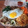 Daly City's Korean BBQ and Bibimbap: A Grocery Store Find