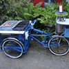 Meet the Designer of the Taco Bike