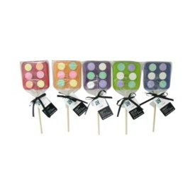 The Candy Store's square lollipops. - THE SHOPS AT TARGET