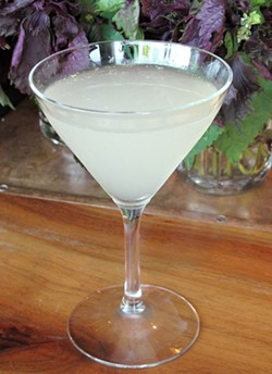 The Carbonated Corpse Reviver #2 - LOU BUSTAMANTE
