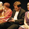 Cutting Ball's <i>Lady Grey (in ever lower light)</i>: Short Plays by Will Eno Worth Seeing