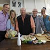 """""""The Chew"""" Debut Brings More Food to Daytime TV"""