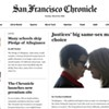 The <i>Chron</i> Finally Launches Its (Leaky) Paywall