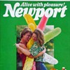 Newport Pleasure Drives Discerning Mission Street Thief