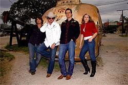 BEAU WILEY - The Cuban Cowboys.