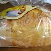 S.F. Rising: Custard Toast from Fancy Wheat Field Bakery