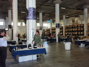 The custom winemaker is gettin' the hell out of Dogpatch. - INFODIVAMLIS B./YELP
