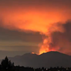 Mt. Diablo Fire 45 Percent Contained, Here Are Some Cool Images