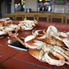 The Dungeness Fishermen's Strike May Last Until After Thanksgiving