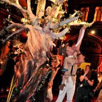 The Edwardian World's Faire @ The Regency Ballroom - Part 1