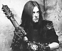 KIER-LAJANISSE - The extremely metal Varg Vikernes.