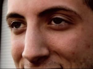 The eyes of Shlohmo