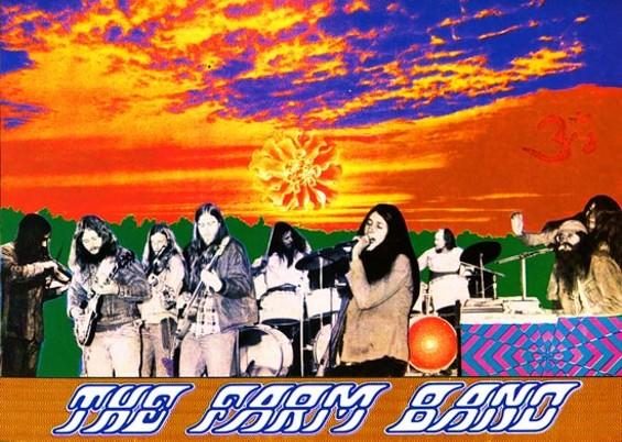 The Farm Band