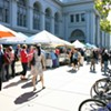 Cheers to Five Years of Local Freshness at CUESA's Thursday Farmers' Market
