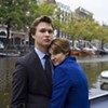 """The Fault in Our Stars"": A Teen Cancer Love Story That Skillfully Separates Your Face from Its Tears"