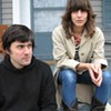 The Fiery Furnaces: Show Preview