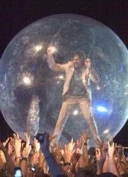 The Flaming Lips in This Is Noise Pop