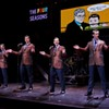 Jersey Boys: Can't Take My Eyes Off of You. Seriously.