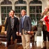 """Dinner for Schmucks"": Mental disability as comedy"
