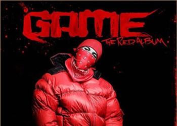 The Game's <i>The R.E.D. Album</i>: A First Listen