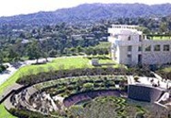 LISA  CROVO - The Getty Museum and its - zillion-dollar view.