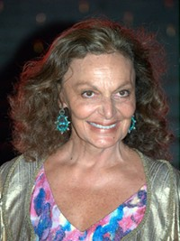 The GOP has a new enemy: Diane von Furstenberg