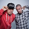 The Grouch & Eligh: Show Preview