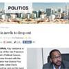 <i>Guardian</i> Ditches Julian Davis Endorsement (Update)
