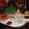 Celebrate Persian New Year at Zaré at Fly Trap