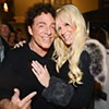 Why <i>You</i> Should Pay to Watch Journey Guitarist and Reality TV Woman's Massive S.F. Wedding
