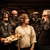 """The Hobbit: An Unexpected Journey"": Slouching Toward Erebor"