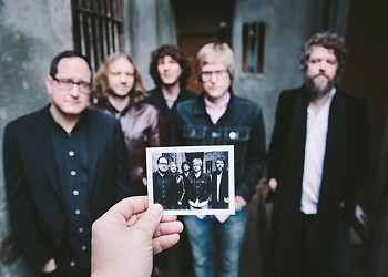 The Hold Steady: Show Preview