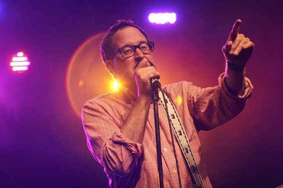The Hold Steady - CHRISTOPHER VICTORIO