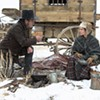 """""""The Homesman"""": The Old West Gets More and More Savage as Time Goes On"""