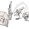 The Hurt Locker: Buying a Gun Locker is Sometimes Harder Than Buying a Gun