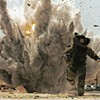 As unconventional as the warfare it depicts, <i>The Hurt Locker</i> is a ticking time bomb of a movie