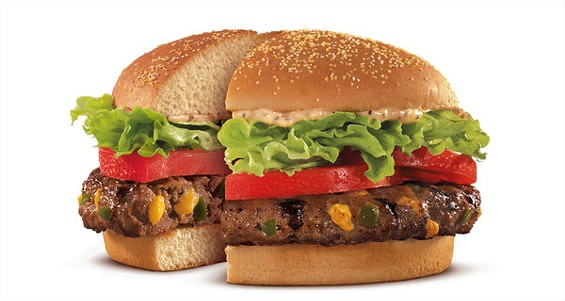 The Jalapeño and Cheddar BK Stuffed Steakhouse burger: digusting or brilliant? - BURGER KING